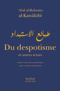 du-despotisme